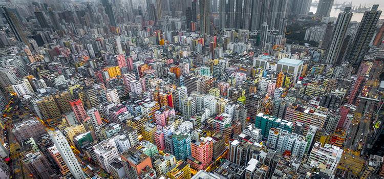 Открыть компанию в Гонконге дистанционно из Уфы