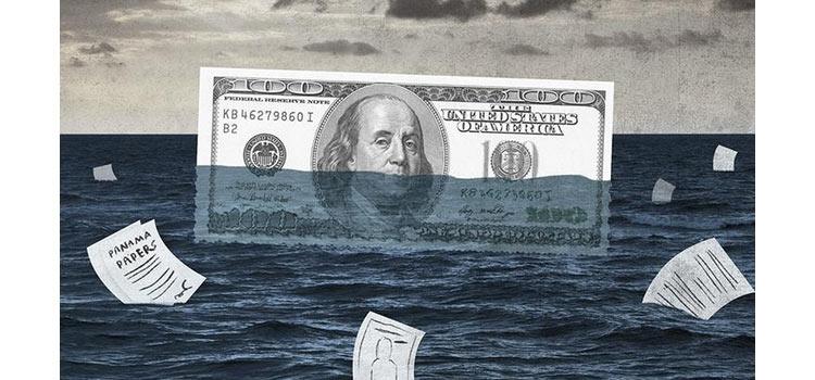 Станут ли «Панамские бумаги» поводом для кончины Британских оффшоров