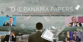 Панамские настроения после скандала с бумагами Mossack Fonseca