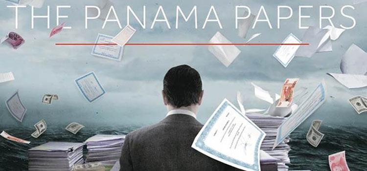 Скандал Панамские бумаги