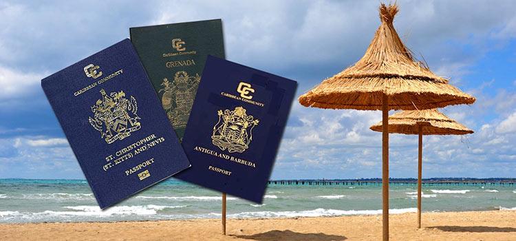Второй паспорт для россиян