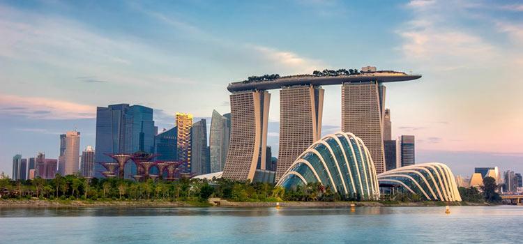 Сингапур. Экономические итоги 2015 года