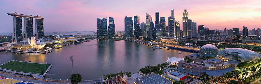 ИТ-сфера в Сингапуре