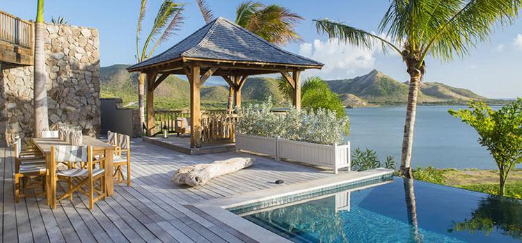 Сент-Китс и Невис – недвижимость и второй паспорт для вас
