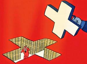 Программа Швейцарских банков или Золотой Век для налоговой США