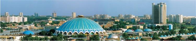 Tashkent 1