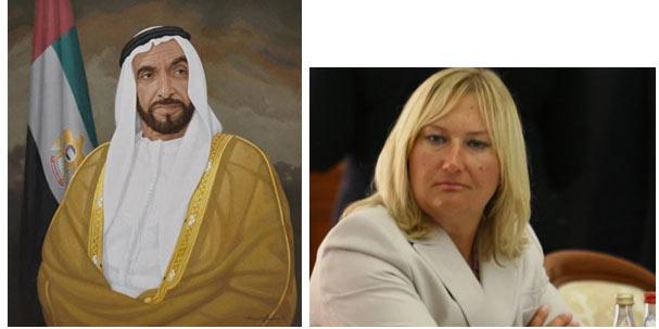 Zayed-bin-Sultan