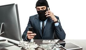 Как ни стать жертвой банковского мошенничества