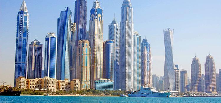 Регистрация оффшорной компании в ОАЭ в СЭЗ Jebel Ali