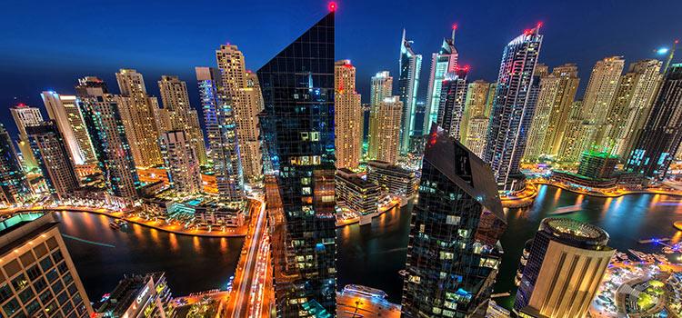 Как открыть бизнес в ОАЭ
