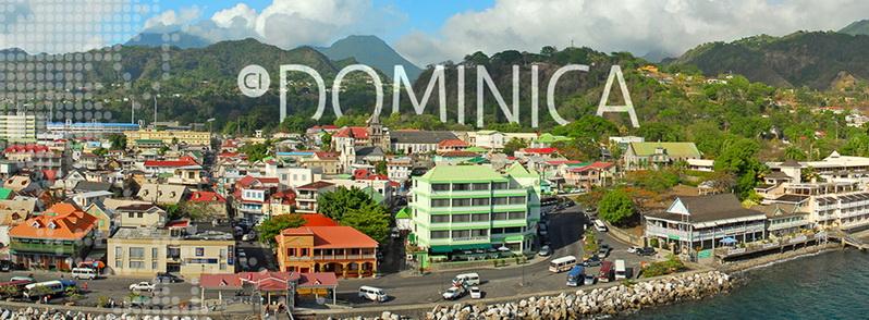 развитие оффшорной зоны на острове Доминика