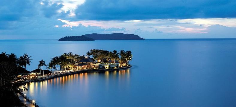 Столица государства Содружества Доминики