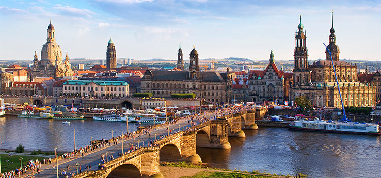 Регистрация GmbH в Германии