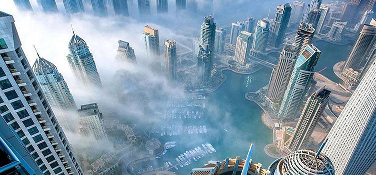 Открытие компании в Дубае и в RAK