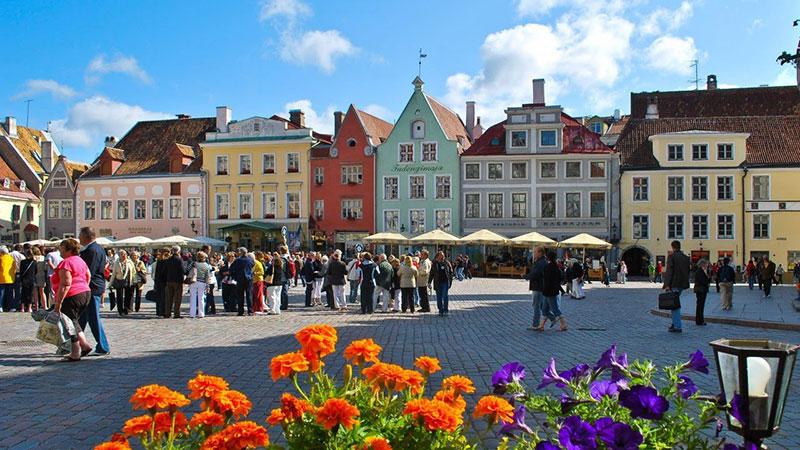 Вид на жительство в Эстонии для инвесторов