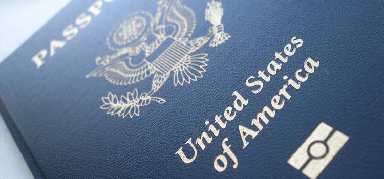 Второй паспорт для граждан США теперь не роскошь