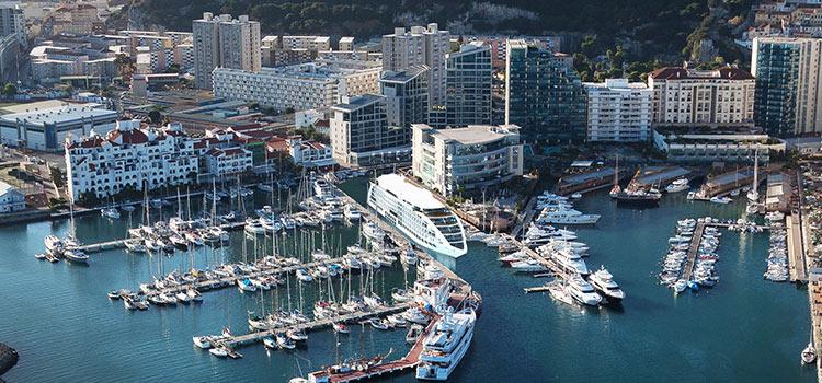 Гибралтар ввел новые партнерства с ограниченной ответственностью