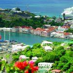 Безвизовые страны для граждан Гренады в 2020 году