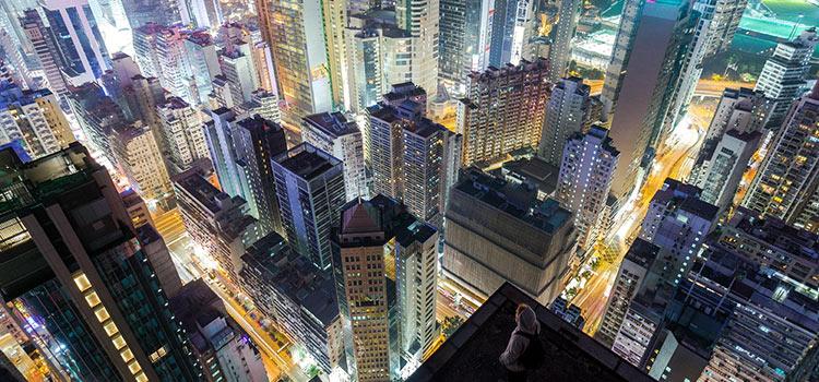 Открыть компанию в Гонконге из Казани дистанционно