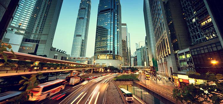 Что нужно знать о Гонконге в свете «Панамских бумаг»