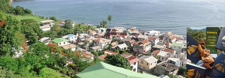 Преимущества второго гражданства Доминики