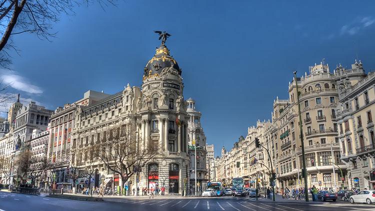 Налоги и налоговое планирование в Испании