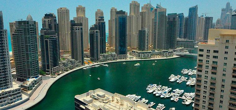 Как открыть бизнес в Дубае в 2016 году