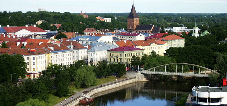 Как получить ПМЖ в Эстонии