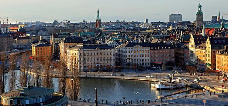 Как получить второй паспорт Швеции