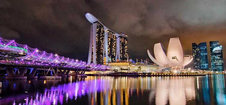 Как подать на развод в Сингапуре иммигранту