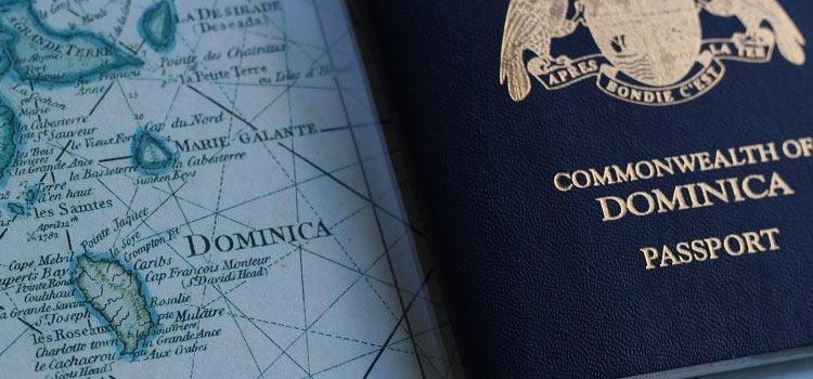 Второй паспорт - Доминика или Доминикана