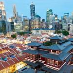 Иммиграция в Сингапур. Как найти хорошего дантиста в Сингапуре?