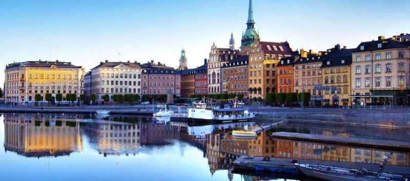 гражданство Швеции