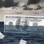 Американцы вызвали на «ковёр» 13 банков Нью-Йорка