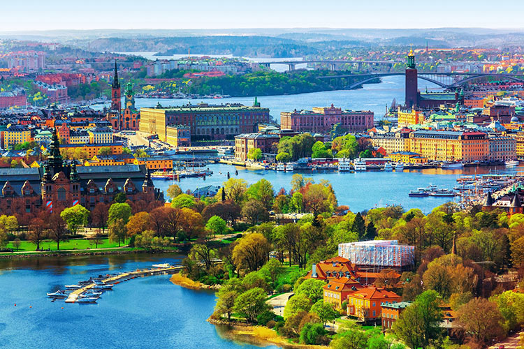 постоянный вид на жительство (ПМЖ) в Швеции