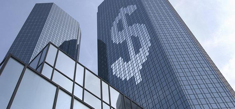 Топ 10 банков с самой высокой капитализацией 2016