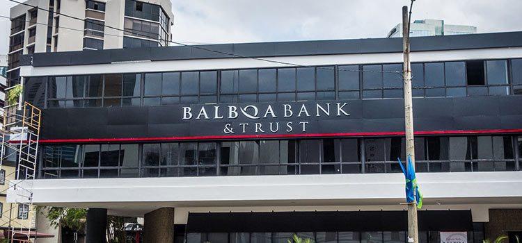 BALBOA-BANK-&-TRUST