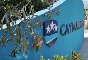 Cayman-banks