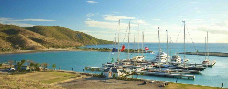 Christophe-Harbour