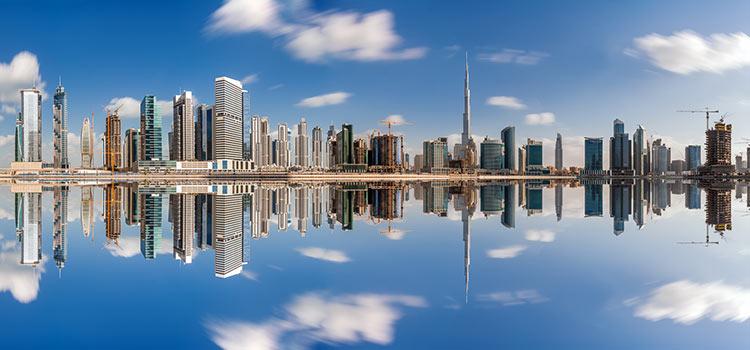 Иммиграция в Дубай и бизнес-иммиграция в Дубай