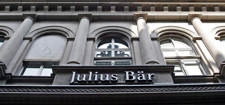 Швейцарский банк Julius Bär