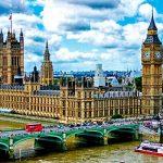 Лондон — столица…мультимиллионеров!