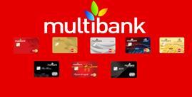 Дебетовые карты Visa и MasterCard