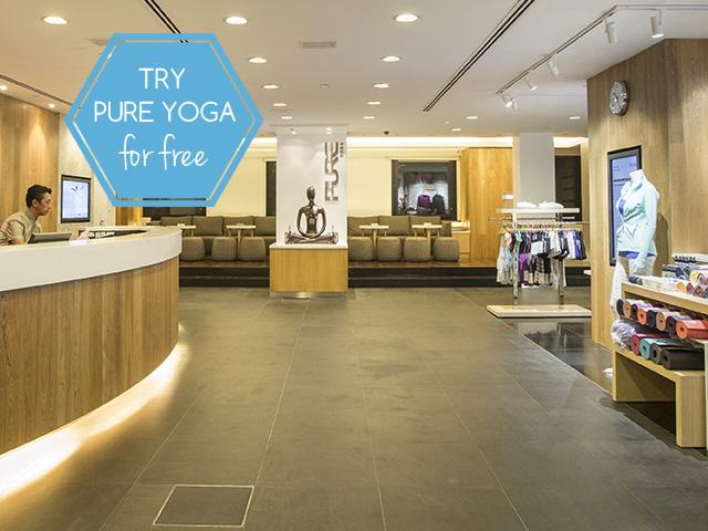 Pure-Yoga