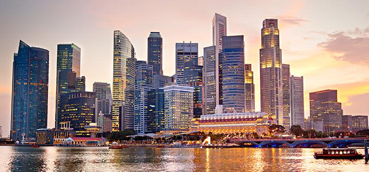 Сингапур не относится к числу налоговых убежищ