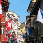 Швейцария запустила консультации по обмену налоговой информацией