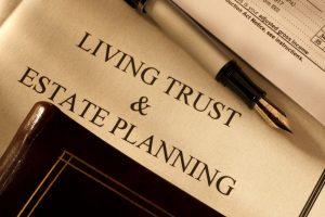 Наследование активов, налоги на них и Спасительный Траст
