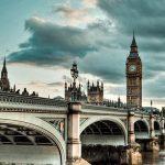 Как и где открыть счет в Великобритании?