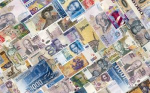 banknoti