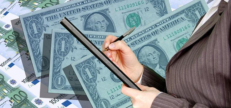 Осталось меньше месяца до отчета о движении капиталов на иностранных счетах